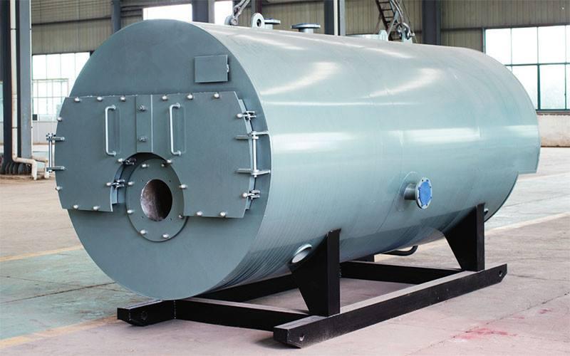 福建热水锅炉