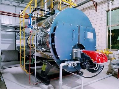 福建蒸汽锅炉出口