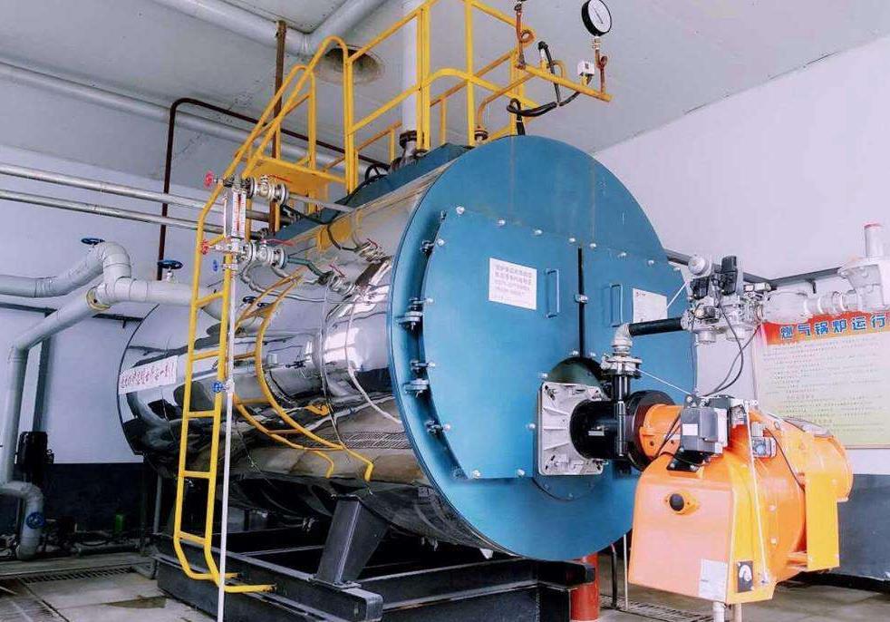 福建蒸汽锅炉